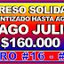 Se han confirmado dos nuevos desembolsos del Ingreso Solidario en apoyo a las familias