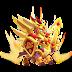 Noble Dragón Reina Joadycea | High Joadycea Queen Dragon