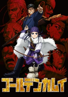 Golden Kamuy - Golden Kamuy (2018)