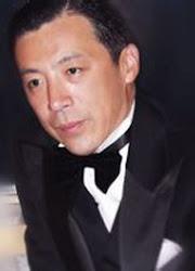 Cai Gang China Actor