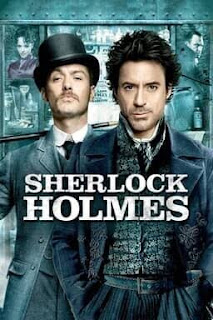 Sherlock Homes 3