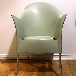 Philippe Starck + Driade Aleph Lord Yo Chair
