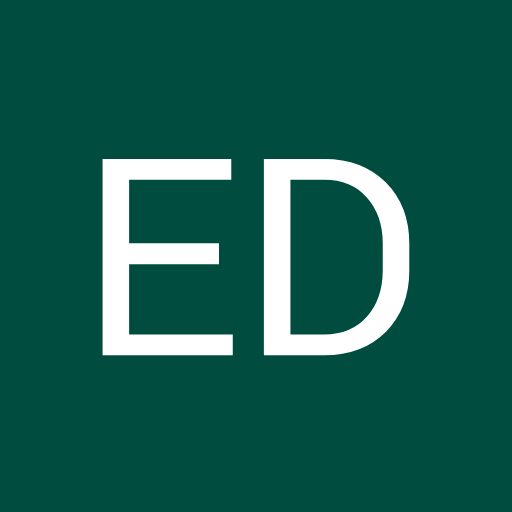 ED McCormic