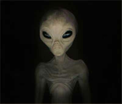 Resultado de imagen de Los extraterrestres hombres grises
