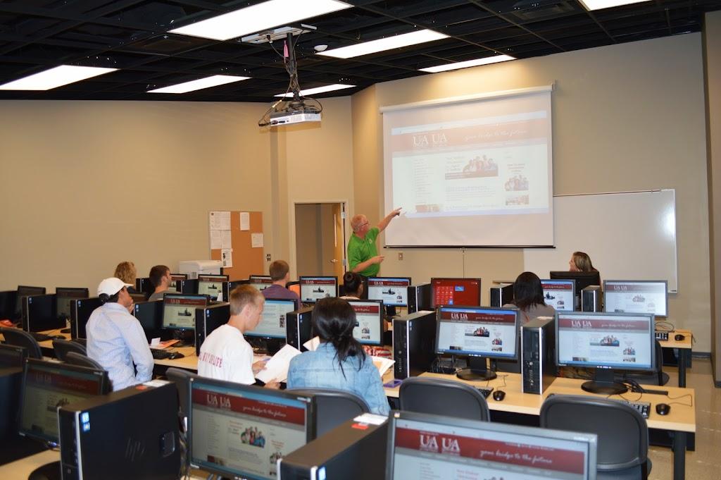 New Student Orientation Texarkana Campus 2013 - DSC_3154.JPG