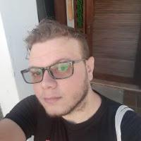 Lucas Santo