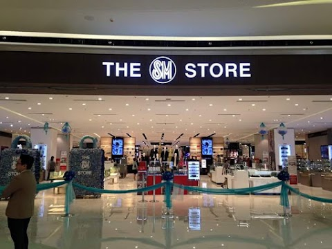 First Photos, Video inside SM Seaside City Cebu - Great Shopping Experience