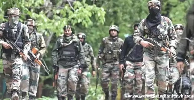 Indian Army to Set Up New Battle Groups for Offensive Punch by Next Year