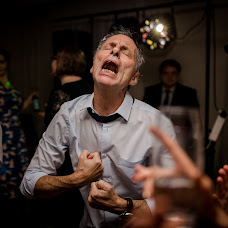 Fotógrafo de bodas Steve Grogan (SteveGrogan). Foto del 07.11.2017