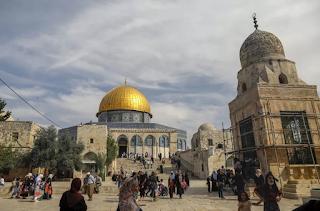 Painel da ONU aprova resolução chamando o Monte do Templo apenas por nome muçulmano