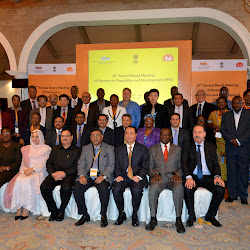 19th Annual Board Meeting - 27 Nov 2014, New Delhi, India