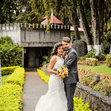 Wedding photographer Jarib Gonzalez (jaribfoto). Photo of 29.01.2016
