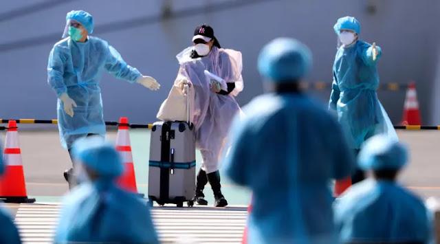 Wabah Virus Corona, Bagaimana Nasib Mahasiswa Tiongkok di Unpad?