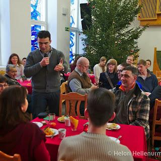 Koguduse jõululõuna 2014