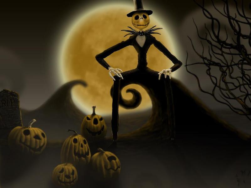 Costume For Halloween, Halloween