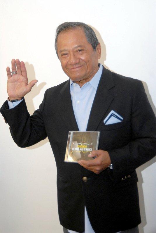 Muere de Covid 19 y mal Renal el Maestro  Armando Manzanero
