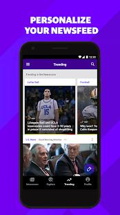 Newsroom: News Worth Sharing Screenshot