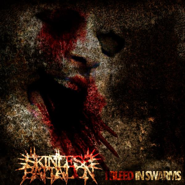 I Bleed In Swarms, Bloody