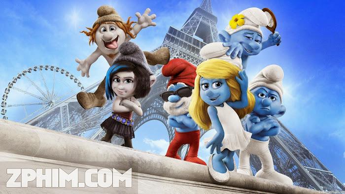 Ảnh trong phim Xì Trum 2 - The Smurfs 2 1