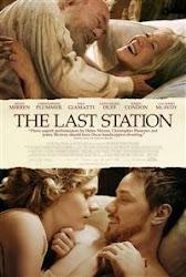 The last station - trạm cuối