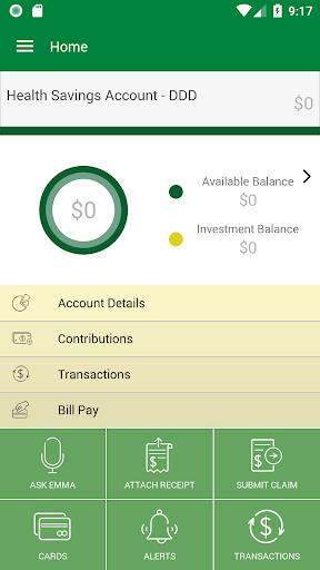 Access Health CHI Mobile Apk Download 2