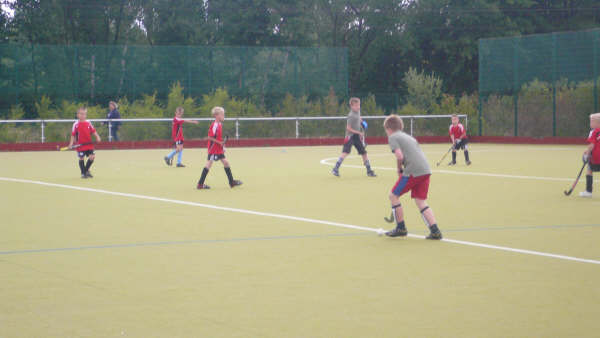 Knaben B - Jugendsportspiele in Rostock - P1010720.JPG