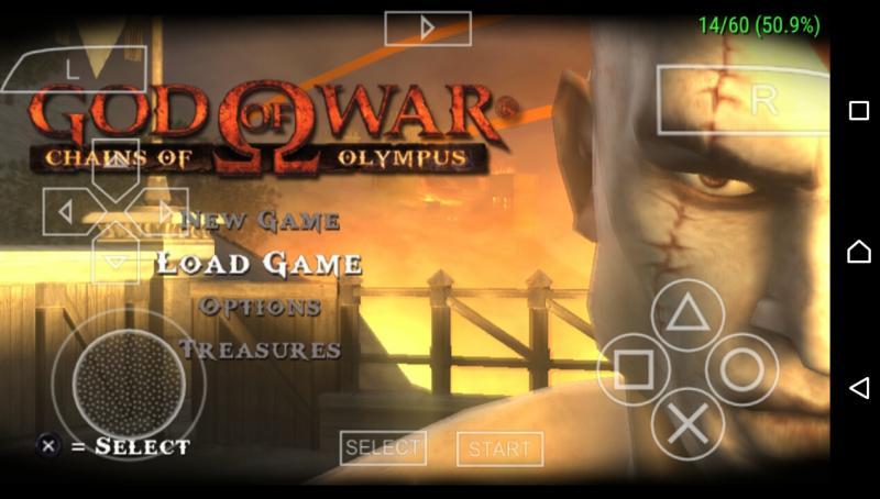Download Game Ppsspp God Of War 2 Ukuran Kecil