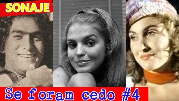7 atores que faleceram cedo demais #4