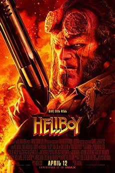 Baixar Hellboy