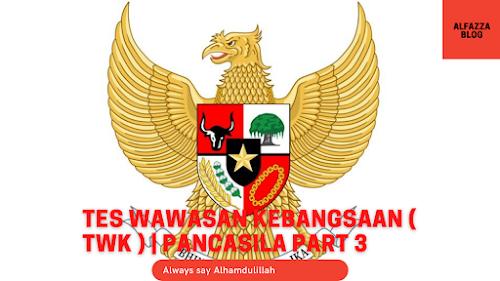 TWK PANCASILA