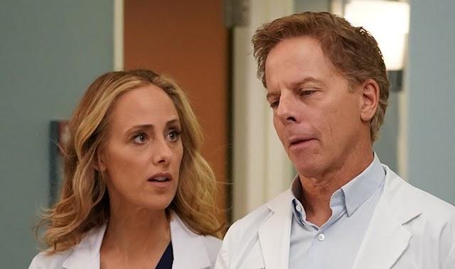 Séries da semana estreia da 17ª temporada de Grey's Anatomy e mais