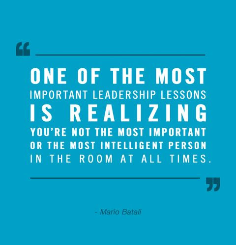 What is a good leader quotes