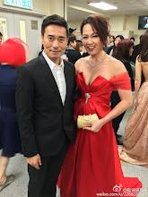 Ou Ruiwei China Actor