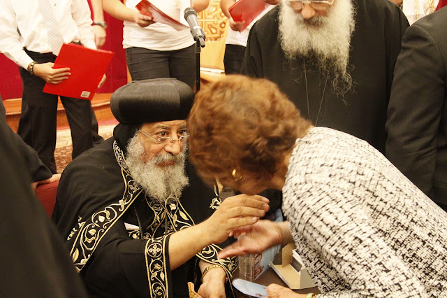 H.H Pope Tawadros II Visit (4th Album) - _MG_1439.JPG