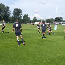 WUC 2016 Rugby a 7@Swansea (Gran Bretagna)