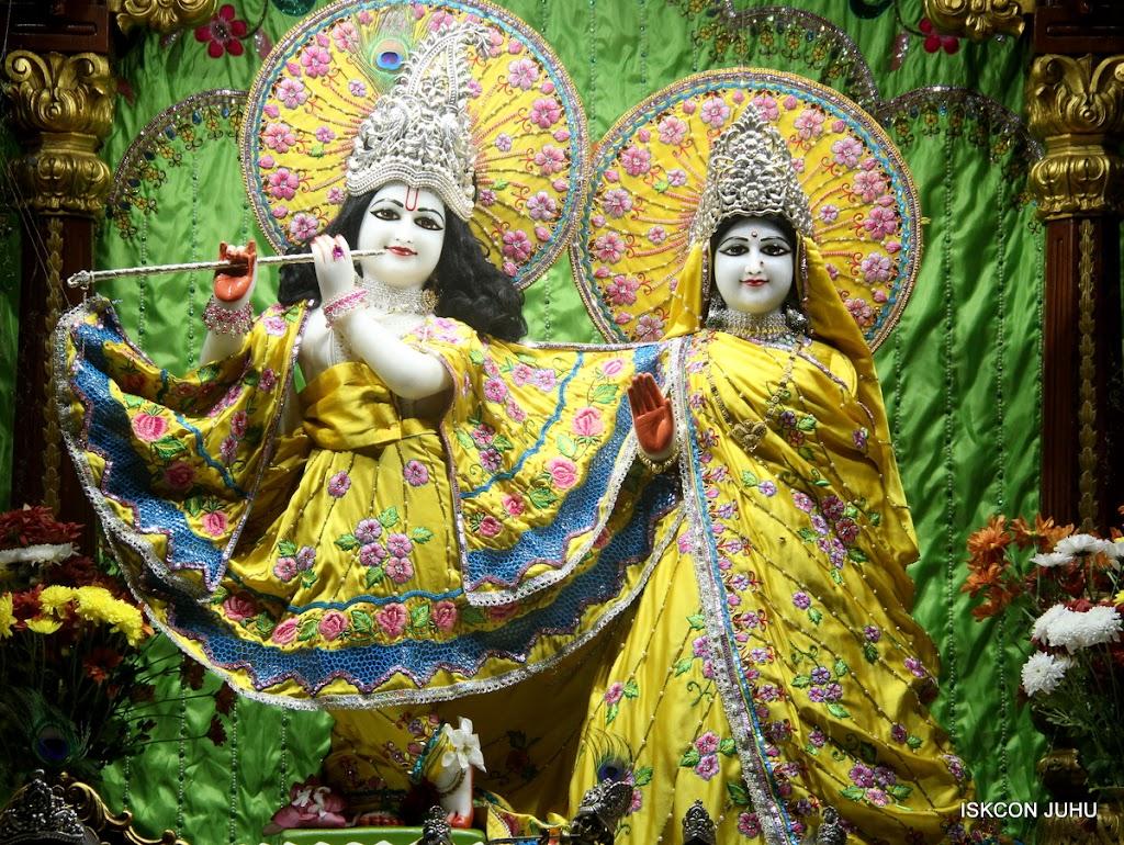 ISKCON Juhu Mangal Deity Darshan on 2nd July 2016 (18)