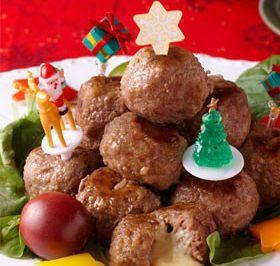 子供が大喜び!安くて簡単にできるクリスマス料理レシピ5選3