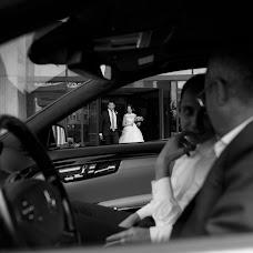 Wedding photographer Artem Vecherskiy (vecherskiyphoto). Photo of 09.06.2018
