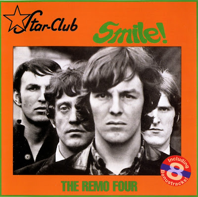 the Remo Four ~ 1967 ~ Smile!