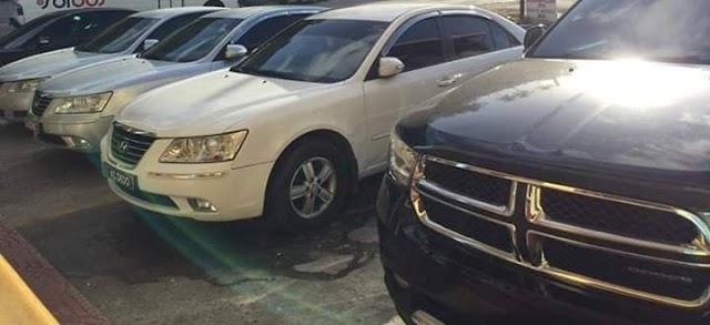 Rentar vehículos en Samaná