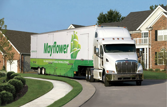Mayflower Transit
