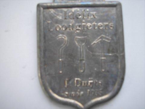 Naam: J. DuijtsPlaats: GroningenJaartal: sinds 1935