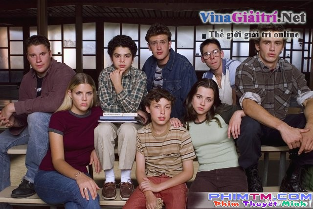Xem Phim Freaks Và Geeks - Freaks And Geeks - phimtm.com - Ảnh 3