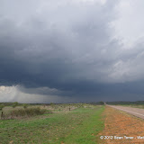 04-14-12 Oklahoma & Kansas Storm Chase - High Risk - IMGP0372.JPG