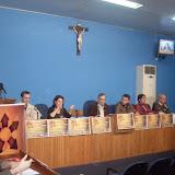 Audiência Pública sobre ESTÁGIO PROBATÓRIO (20.05.10)