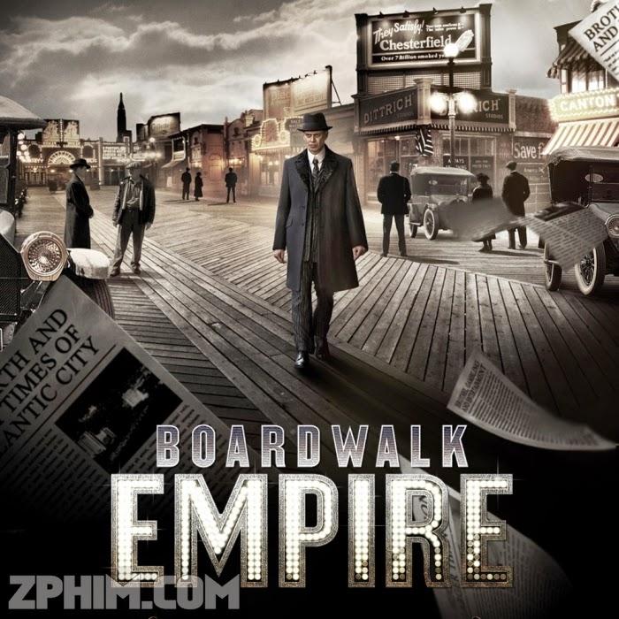 Ảnh trong phim Đế Chế Ngầm 5 - Boardwalk Empire Season 5 1