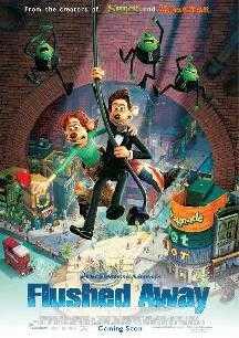 Flushed Away - Cuốn trôi (2006 HD)