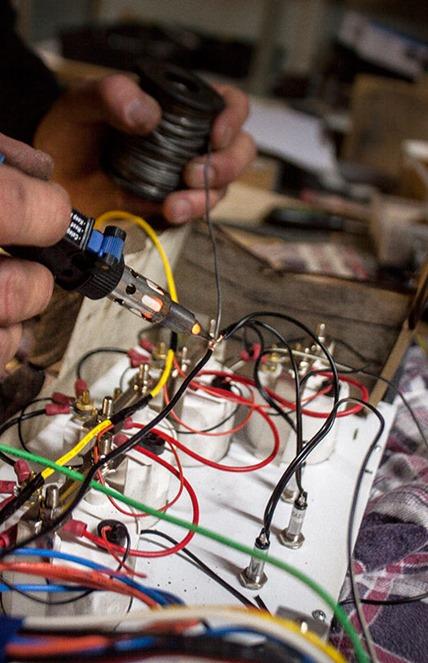 dash-wires