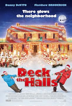 Un vecino con pocas luces - Deck the Halls (2006)