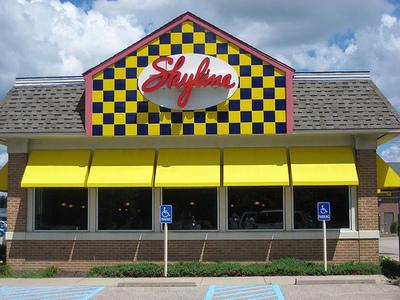 skiline chili restaurant